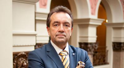 Prof. dr hab. n. med. Andrzej Tykarski