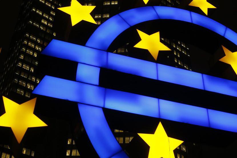 Europejski Bank Centralny fot. Bloomberg
