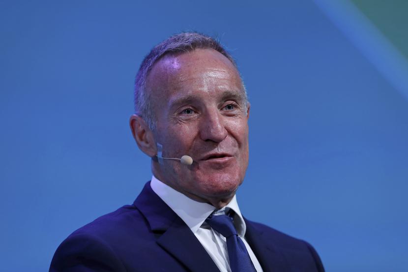 Mark Gyetvay, fot. Bloomberg