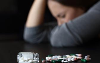 Skojarzenia lekowe podnoszą efektywność terapii w lekoopornej depresji