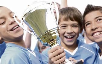Młody sportowiec potrzebuje odpowiedniej diety i wsparcia psychicznego