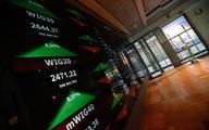 WIG w obliczu gwałtownej poprawy zysków spółek