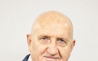 Prof. Marek Krawczyk: Z biegiem lat wyspecjalizowałem się w chirurgii wątroby