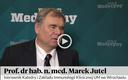 Prof. Marek Jutel o najnowszych doniesieniach z zakresu immunoterapii alergenowej [WYWIAD WIDEO]