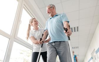 Stacjonarna rehabilitacja lecznicza: minister zdrowia otrzymał propozycje zmian