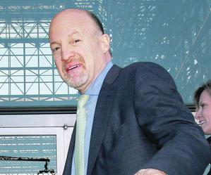 Guru amerykańskich inwestorów spłacił dom zapieniądze zbitconów
