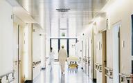 Odwiedziny pacjentów w szpitalach w dobie COVID-19: nowe rekomendacje GIS