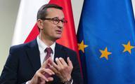 Sobolewski: jest plan, aby premierem do końca kadencji 2019-2023 był Mateusz Morawiecki