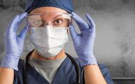 NIL ostrzega medyków przed maseczkami FFP2 N95