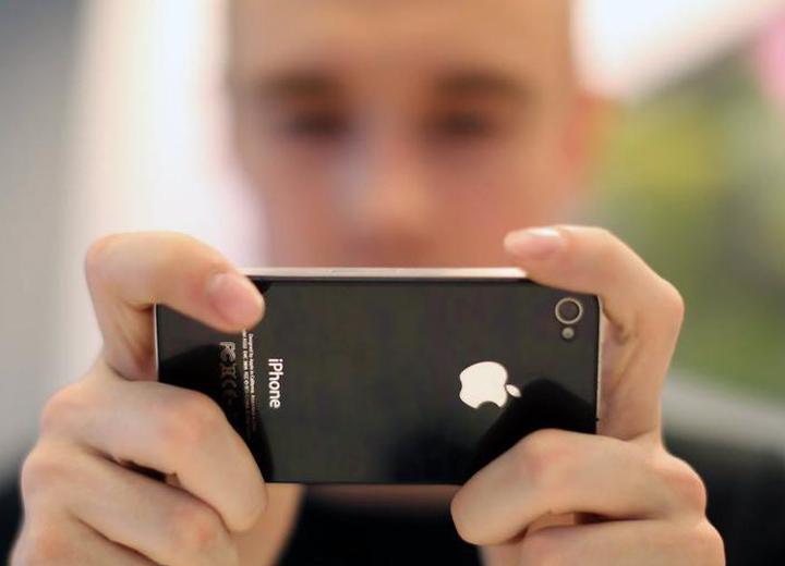Apple zapłaciło miliony kobiecie zaujawnienie jej śmiałych zdjęć wInternecie