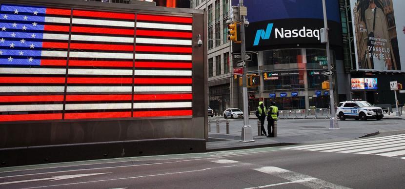 Nasdaq, Wall Street