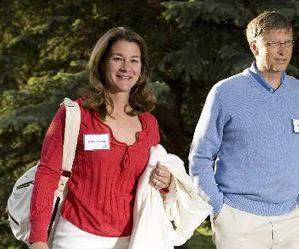 Melinda Gates otrzymała akcje warte 1,8 mld USD