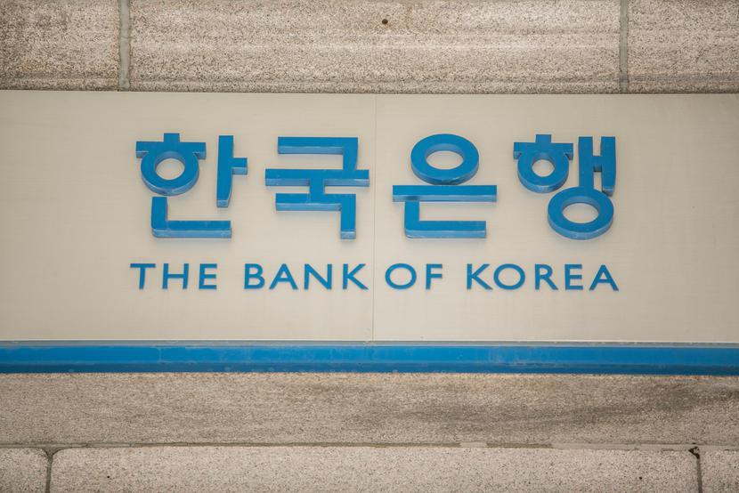 Bank Korei (BOK)