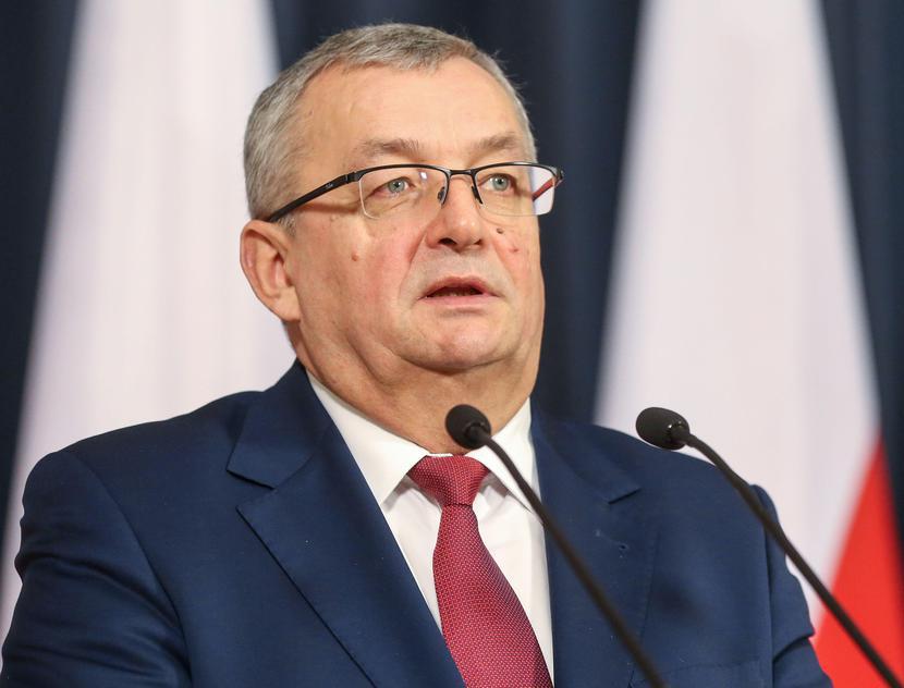 Andrzej Adamczyk, fot. Marek Wiśniewski
