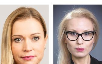 Anna Goławska i Agnieszka Kister pełnomocnikami ministra zdrowia ds. informatyzacji