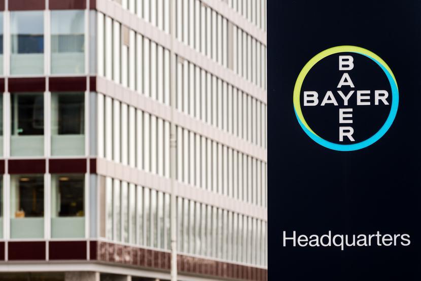 Siedziba koncernu Bayer w Leverkusen