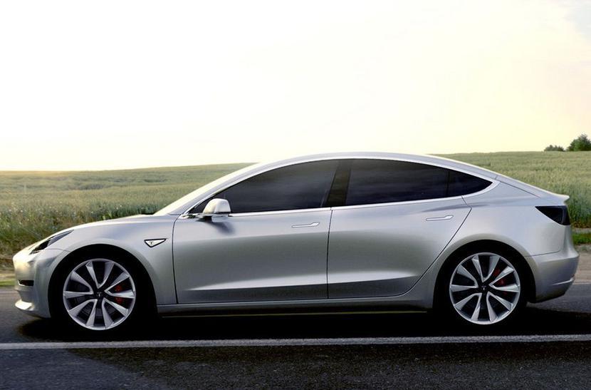 Tesla Model 3 już z wszystkimi zgodami - Puls Biznesu - pb.pl