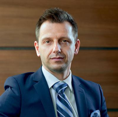 dr hab. n. med. Piotr Dobrowolski, Klinika Nadciśnienia Tętniczego Narodowego Instytutu Kardiologii w Warszawie