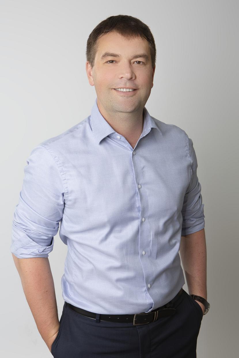 Maciej Schab, Menedżer, doradca biznesowy, trener i wykładowca akademicki