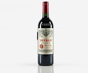 Christie's zaoferuje wino, które było wkosmosie