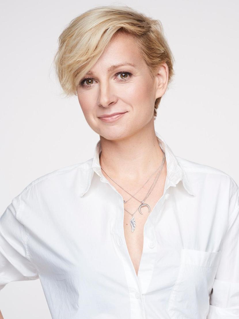 Justyna Gościńska
