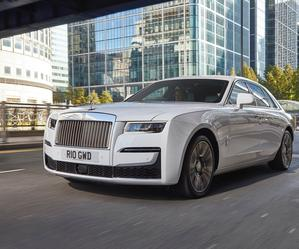 Rolls-Royce znajlepszym wynikiem whistorii