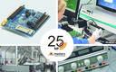 25 lat podróży w dynamicznym świecie elektroniki