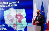 Min. Niedzielski: w relokację pacjentów ze Śląska zaangażowane Lotnicze Pogotowie Ratunkowe, MSWiA i wojsko