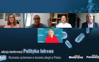 Wyzwania systemowe w leczeniu alergii na jad owadów błonkoskrzydłych