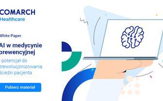 AI w medycynie prewencyjnej – potencjał do zrewolucjonizowania ścieżki pacjenta