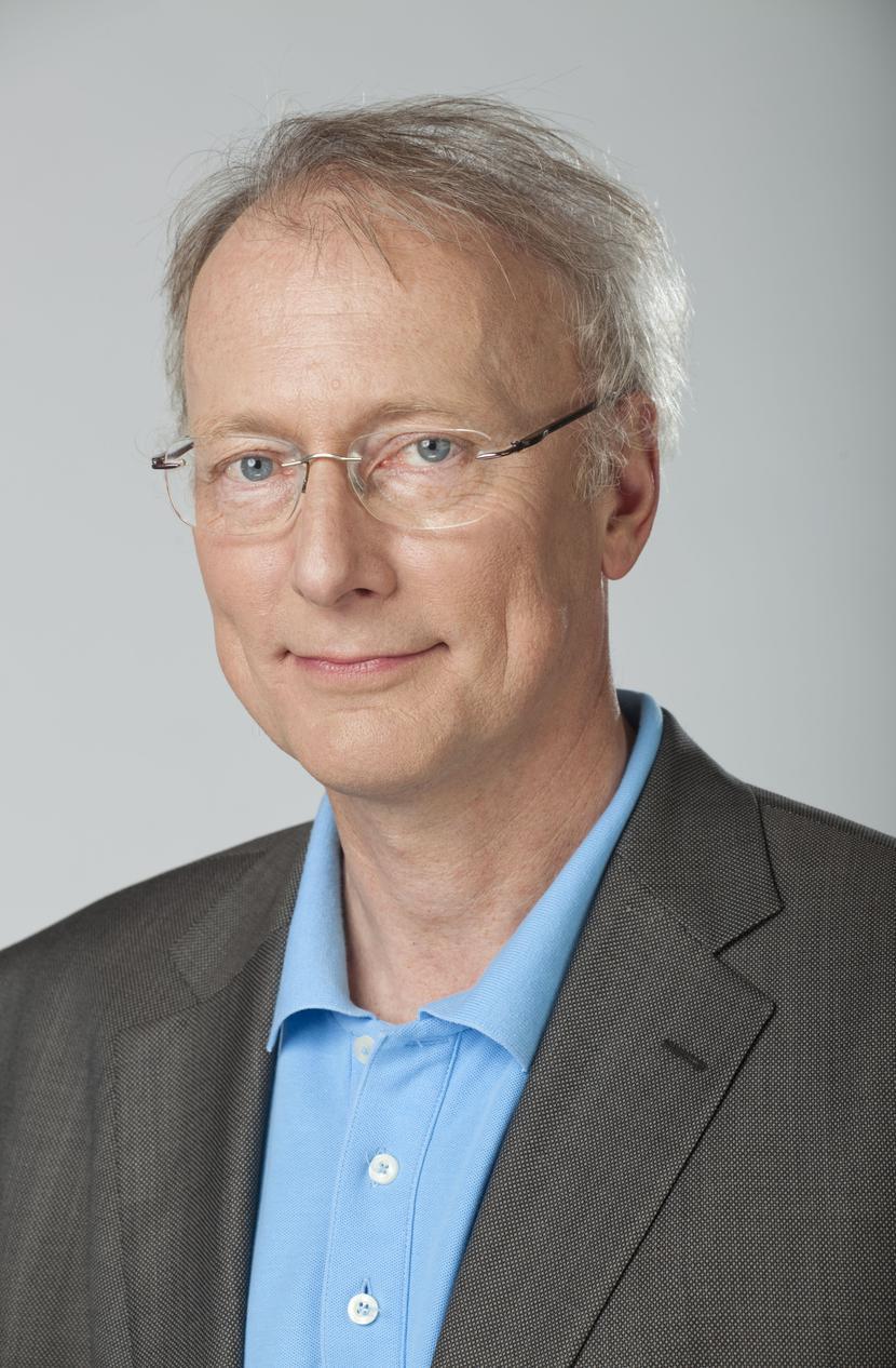 Prof. Paweł Januszewicz, dyrektor ds. pediatrii Centrum Zdrowia Dziecka Damiana