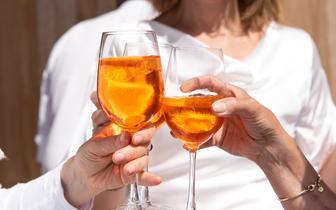 W 2020 r. alkohol przyczynił się do ponad 740 tys. nowych przypadków raka