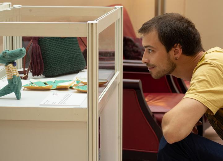 Pomagaj zpasją: wystawa ilicytacja dzieł pracowników firm zcałej Polski