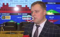 Kolej będzie motorem napędowym polskiej gospodarki
