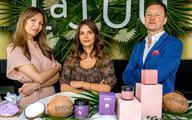 Bizneswoman z celebrytką stworzyły wegańskie kosmetyki premium