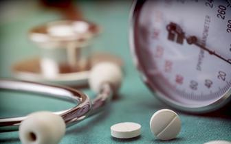 Leki hipotensyjne wpływają na zmniejszenie masy lewej komory