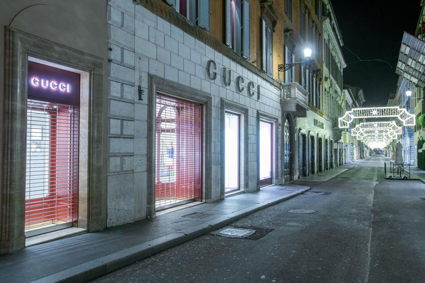 Gucci Fot. Bloomberg