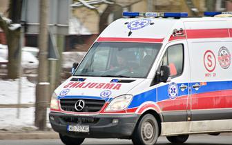 80-godzinny dyżur na SOR, długie oczekiwanie na karetkę - NIK o systemie ratownictwa medycznego w Polsce