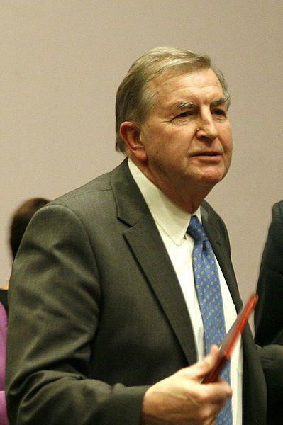 Prof. dr hab. n. med. Witold Zatoński