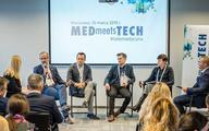 Startupy medyczne w Polsce ratują system ochrony zdrowia
