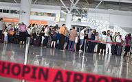 Pasażerów w Polsce znowu przybyło