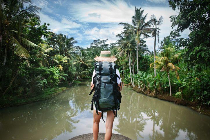 Na biegunkę podróżnych możemy zachorować w regionach o gorącym klimacie i niższym standardzie sanitarnym
