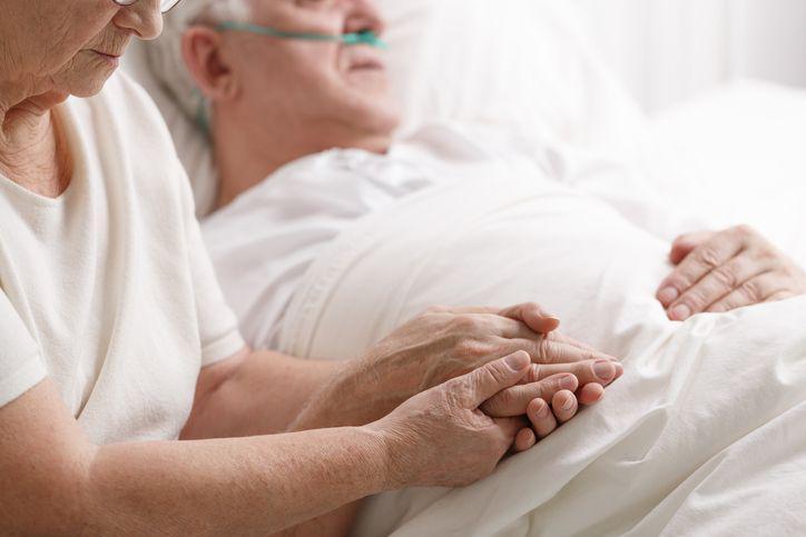 Sekwencyjność terapii w leczeniu raka prostaty to powszechna praktyka stosowana na świecie