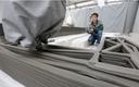 W Dubaju powstanie pierwszy na świecie budynek z drukarki  3D