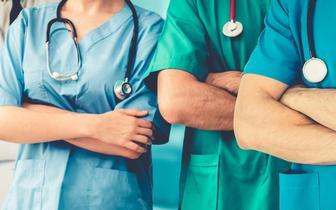 Akcja SUM i Śląskiej Izby Lekarskiej #Szanujmedyka odpowiedzią na hejt ze strony pacjentów