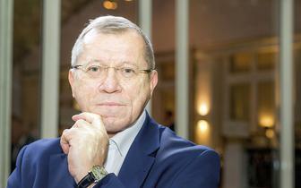 Prof. Mirosław Ząbek: Efekty terapii genowej są spektakularne