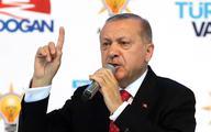 Prezydent Turcji wzywa do bojkotu francuskich produktów