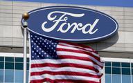 Ford musi wezwać do serwisów 3 mln samochodów