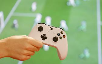 Xbox rośnie w czasie pandemii
