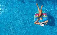 Jak pływać, by kości były zdrowe